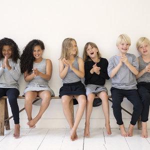 Mingo kids Mingo | Basics rokje dots