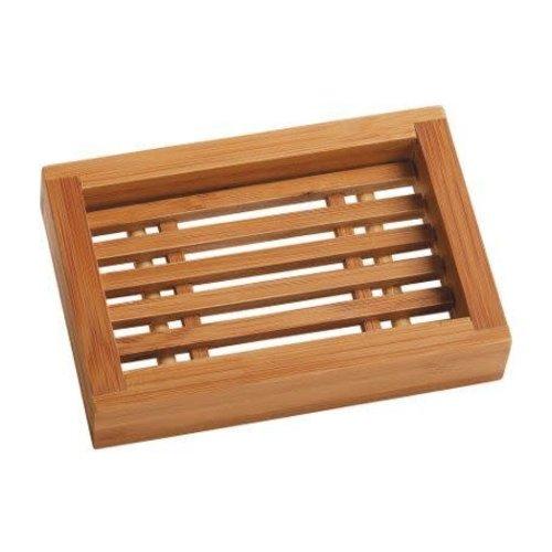 Groll & Denecke Bamboe zeepschaaltje