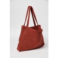 Studio Noos | Ginger Woolish mom-bag