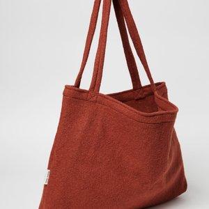 Studio Noos Studio Noos | Ginger Woolish mom-bag