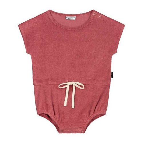 Daily Brat Daily Brat | Joe Towel suit | Marsala