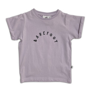 Cos i said so Cos i said so | Barefoot t-shirt | Orchid lila