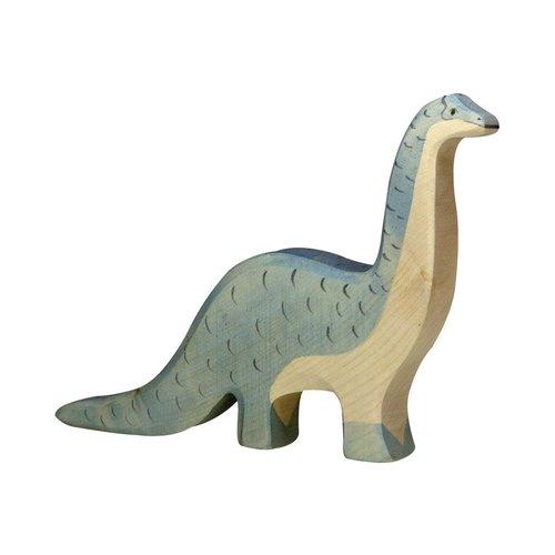 Holztiger Holztiger | Brontosaurus dinosaurus
