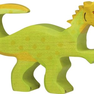 Holztiger Holztiger | Oviraptor dino