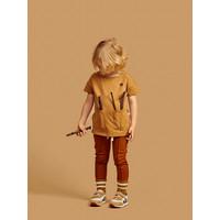 Mainio | Slub worker t-shirt |
