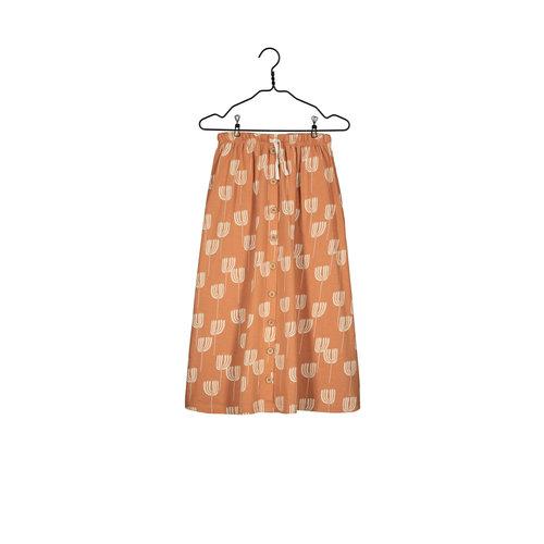 Mainio Mainio | Tulip skirt | Mama rok met tulpen