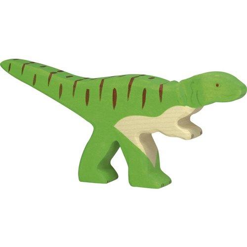 Holztiger Holztiger | Allosaurus