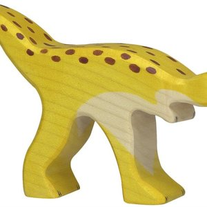 Holztiger Holztiger | Staurikosaurus dino