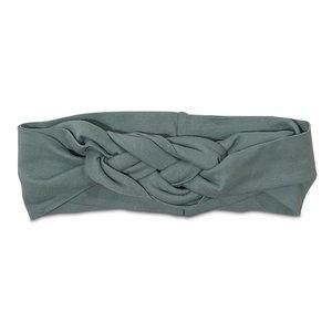 Cos i said so Cos i said so | Headband braid | Tourmaline blauw