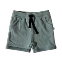 Cos i said so | Jogger shorts | Tourmaline blauw
