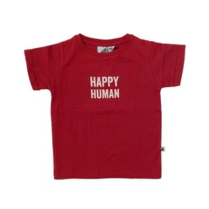 Cos i said so Cos i said so | Happy Human t-shirt | Chili