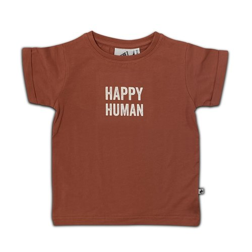 Cos i said so Cos i said so | Happy Human t-shirt | Chutney