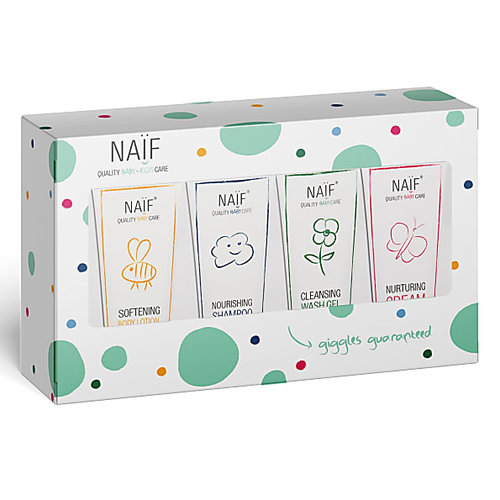 Naïf Naïf | The Mini Set