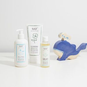 Naïf Naïf | Milky Bath Oil