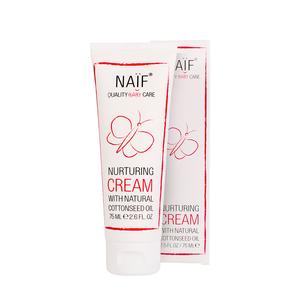 Naïf Naïf | Nurturing Cream | Vette créme