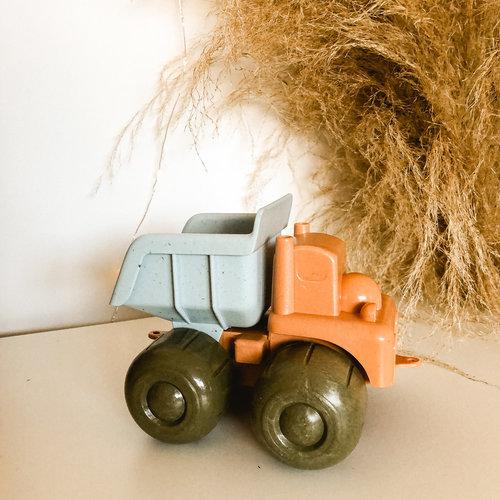 Dantoy Dantoy | Voertuig van suikerriet | Keuze uit 8 soorten