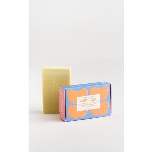 Foekje Fleur Foekje Fleur | Organic soap bar | Baby zeep