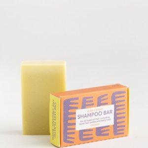 Foekje Fleur Foekje Fleur | Organic soap bar | Shampoo