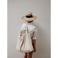 Studio Noos | Old white rib mom-bag
