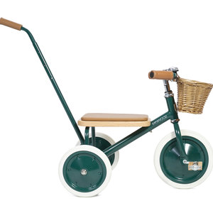 Banwood Banwood | Trike | Driewieler Green