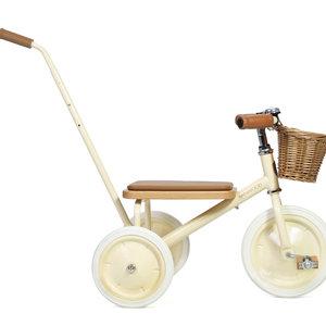 Banwood Banwood | Trike | Driewieler Cream