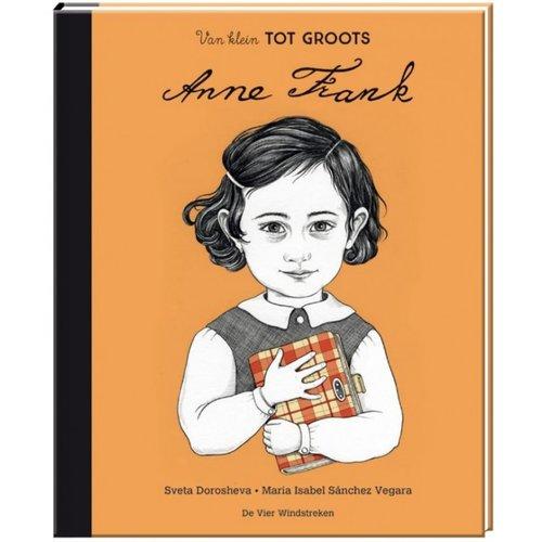 Boeken Van Klein tot Groots: Anne Frank