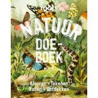 Roots | Natuur doe-boek