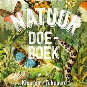 Boeken Roots | Natuur doe-boek