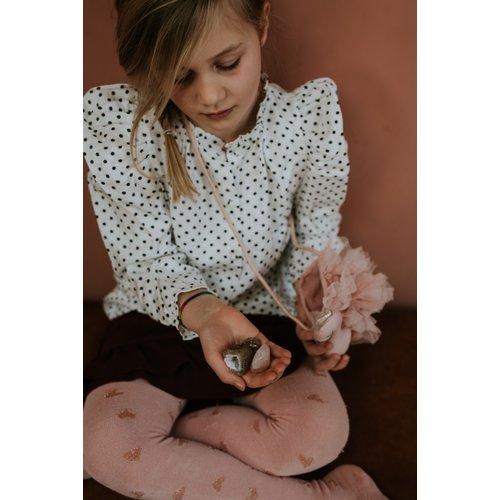 The Spirit Junkies The Spirit Junkies | Kids & Stones | Zwaan met stenen roze