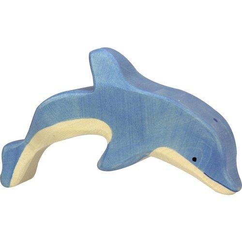 Holztiger Holztiger | Dolfijn