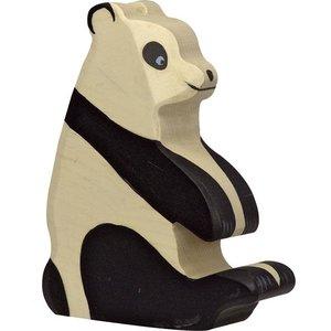 Holztiger Holztiger | Pandabeer