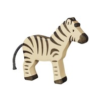 Holztiger | Zebra groot