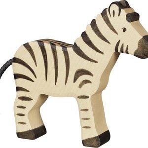 Holztiger Holztiger | Zebra groot