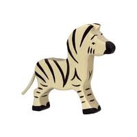 Holztiger | Zebra klein