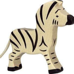 Holztiger Holztiger | Zebra klein