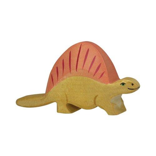 Holztiger Holztiger | Dimetrodon dinosaurus
