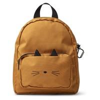 Liewood | Allan backpack | Rugtas cat mustard