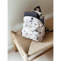 Liewood | Allan backpack | Rugtas met dino's
