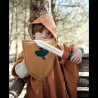 Fabelab | Ridder zwaard + schild
