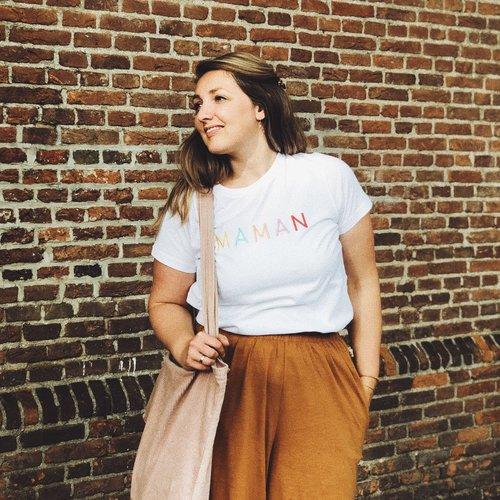 The Mompany The Mompany | MAMAN T-shirt
