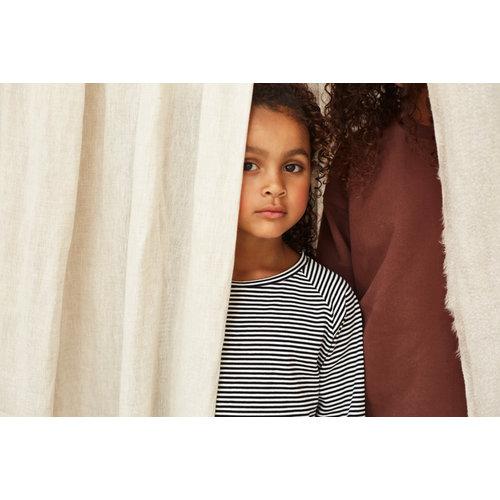 Mingo kids Mingo | Basics Longsleeve shirt stripes