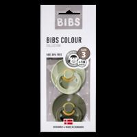 BIBS | Fopspeen natuurrubber Blister | T3 / 18+ maand