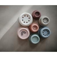 Mushie | Stacking cups | Stapeltoren