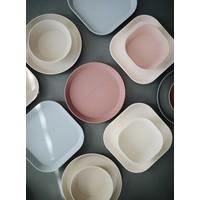 Mushie | Plates round | Set van 2 borden