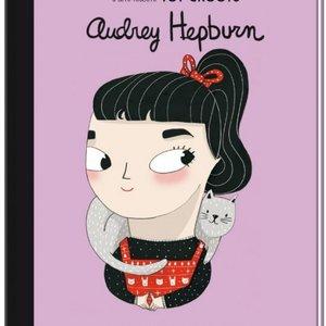 Boeken Van Klein tot Groots: Audrey Hepburn