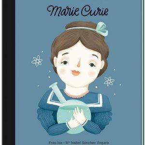 Boeken Van Klein tot Groots: Marie Curie