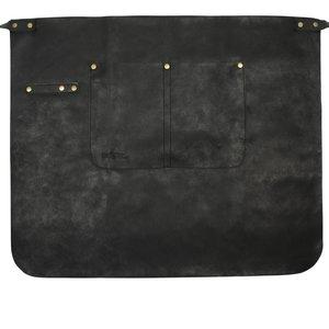 Gusta Gusta | Zwarte sloof | 60x50 cm