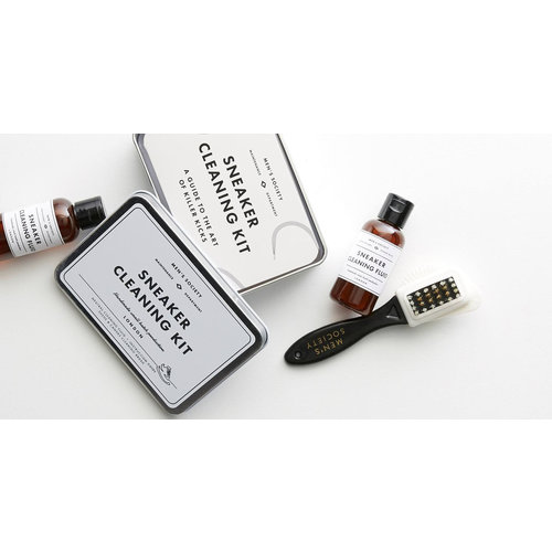 Men's Society Men's Society | Sneaker Cleaning Kit