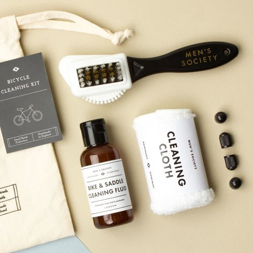 Men's Society Men's Society | Bicycle Cleaning Kit