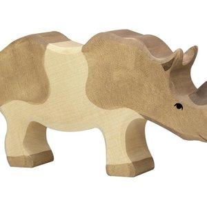 Holztiger Holztiger | Neushoorn